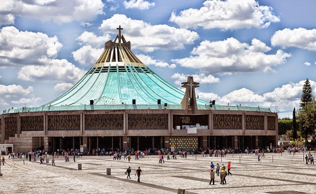 Basilica-de-Santa-Maria-de-Guadalupe-