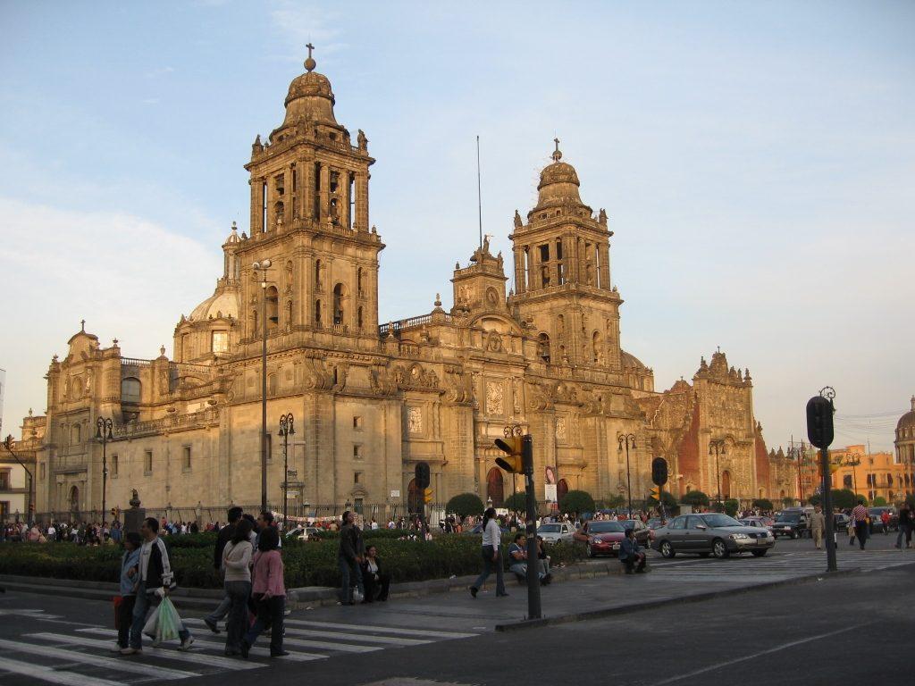 Catedral-de-la-Ciudad-de-Mexico