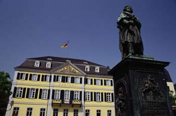 Estatua-de-Beethoven