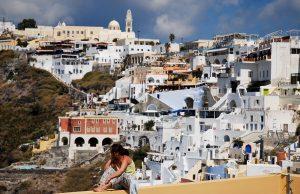 Sitios turísticos en Grecia