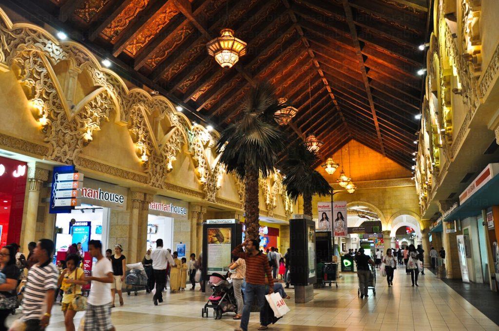 Ibn-Battuta-Mall-Dubai