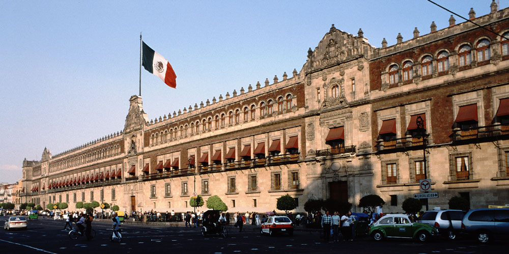 PalacioNacional-Mexico