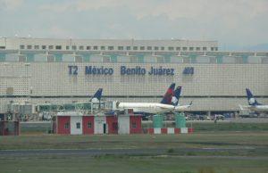 Casa del Benemérito de las Américas Benito Juárez