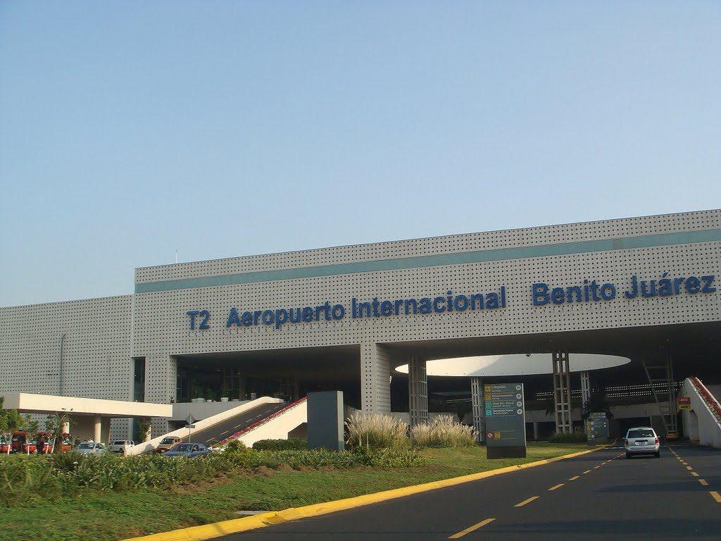Aeropuerto de la ciudad de m xico for Puerta 6 aeropuerto ciudad mexico