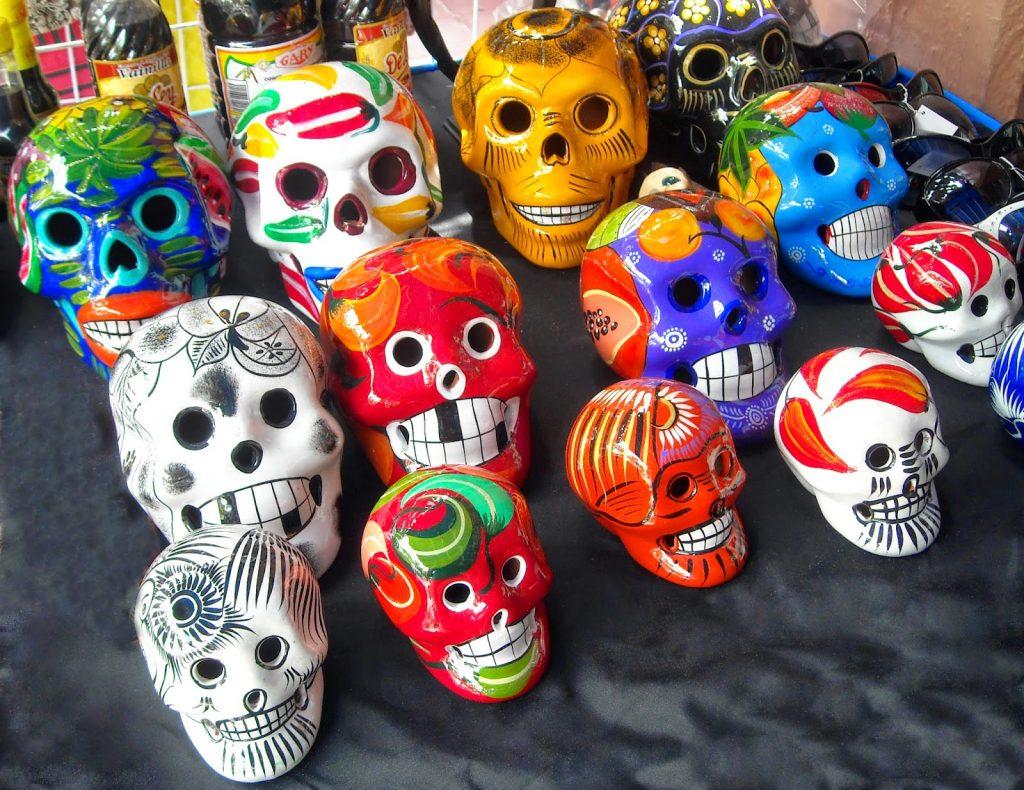 calaveras-mexicanas