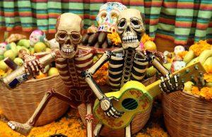 Días festivos en Ciudad de México