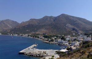 Delos: Grecia