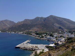 Isla Tilos