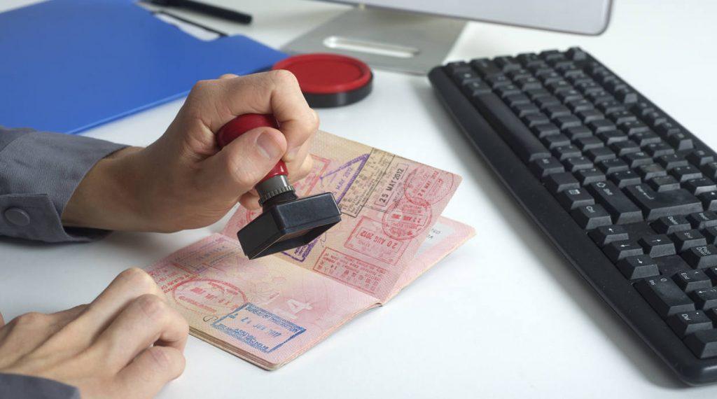 Visas y permisos para ingresar a italia for Permiso de soggiorno en italia