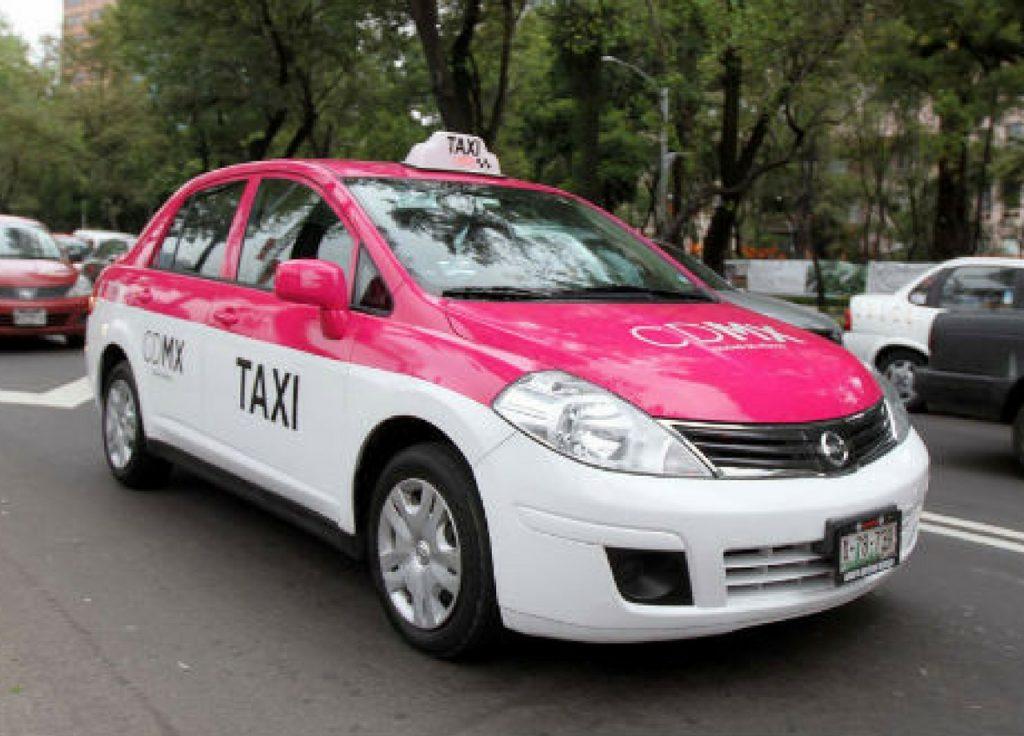 taxis-mexico