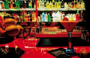 Vida nocturna en Ciudad de México