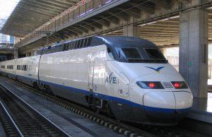 Consejos para viajar en tren