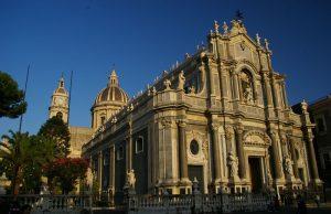 Catedral de Santa Águeda (Duomo de Catania)