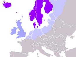Europa del Norte