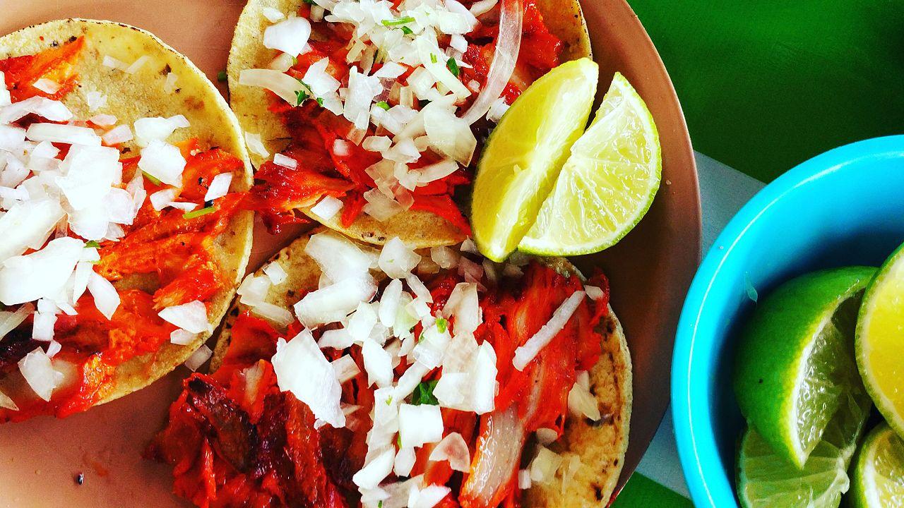 Gastronomía de México - Turismo.org