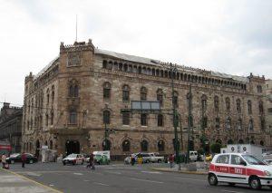 Palacio Postal de México