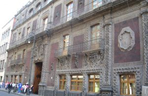 El Centro Histórico de México: el más importante de América
