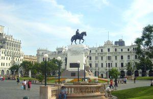 Plaza San Martín (Lima)