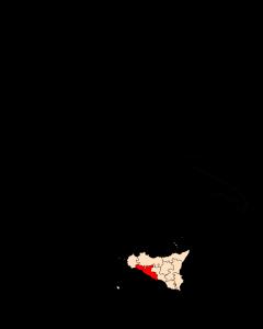 Provincia de Agrigento
