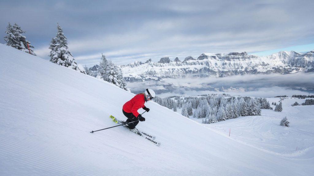 Snow n Rail