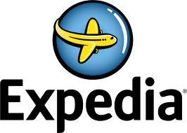 Logo de Expedia