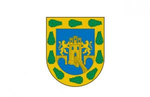 Bandera de Ciudad de México
