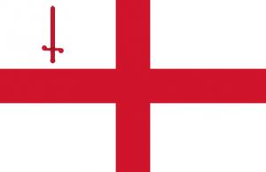 Bandera de Londres