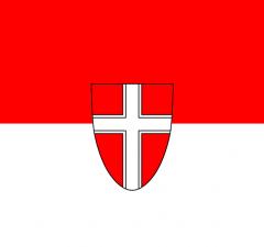 Bandera de Viena