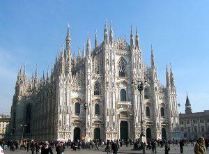 Catedral de Milán, El Duomo