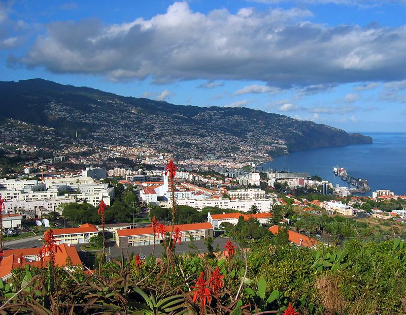 Funchal (Portugal)