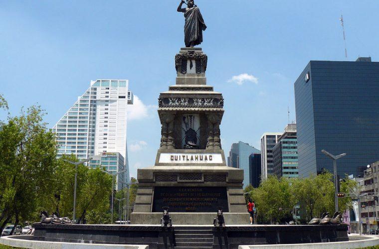 Monumentos de ciudad de m xico for Sanborns centro historico df