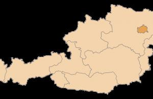 Viena ubicación
