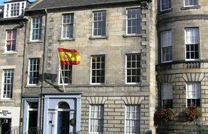 Embajada de España en Italia