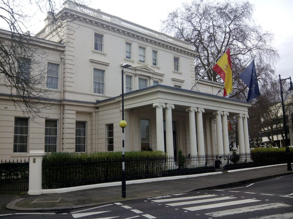 embajada-de-espana-londres