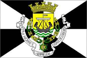 Bandera de Lisboa
