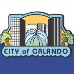 Bandera de Orlando