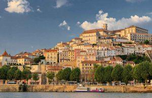 Sitios turísticos en Portugal