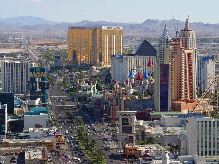 Las-Vegas