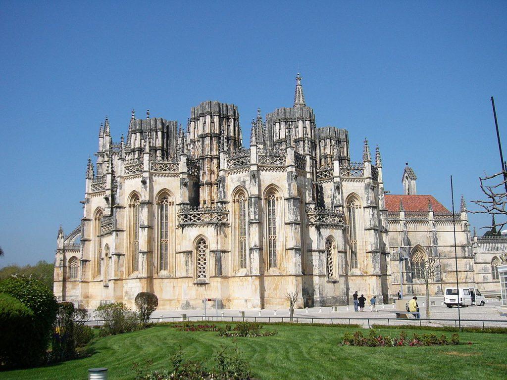 Monasterio-de-Batalha