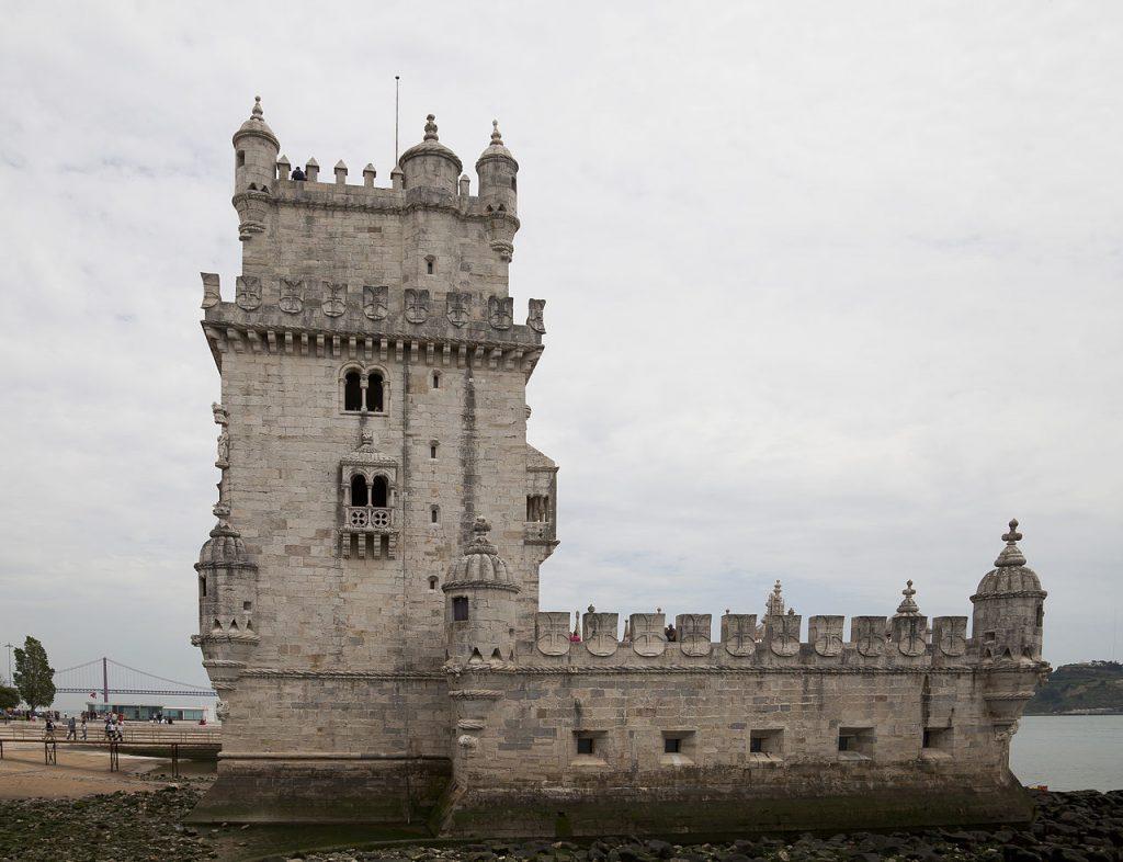torre-de-belem