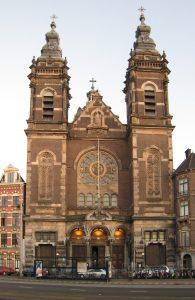 Iglesia de San Nicolás de Ámsterdam