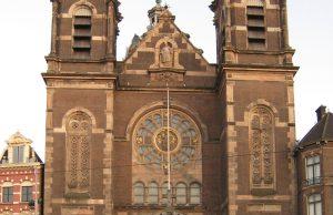 Iglesia de San Nicolás (Ámsterdam)