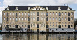 Museo Marítimo de los Paises Bajos