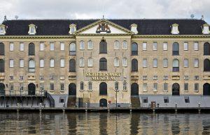 Nederlands Scheepvaartmuseum (Museo Marítimo Holandés)