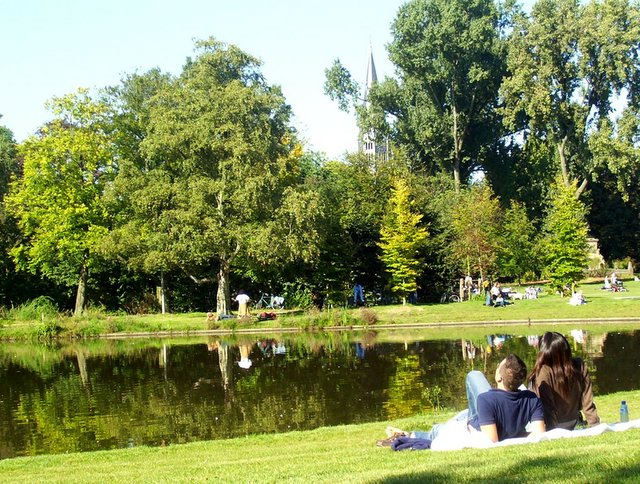 Vondelpark