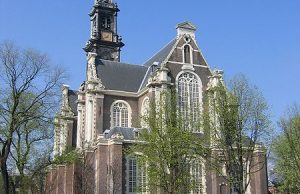 Westerkerk (Iglesia de Occidente)