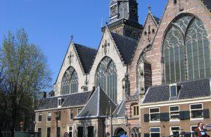 Oude Kerk (Iglesia Vieja)