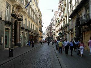 Vía Toledo