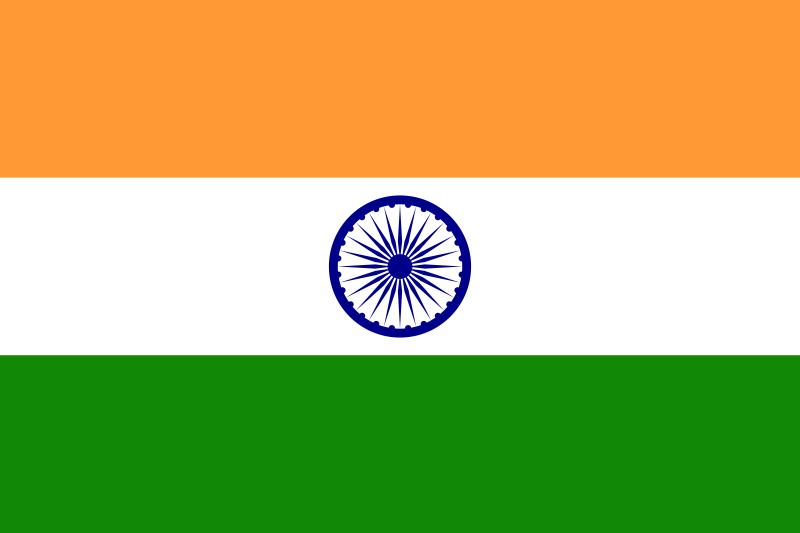 Bandera-de-la-India