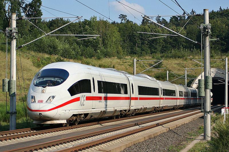 Transporte Alemania